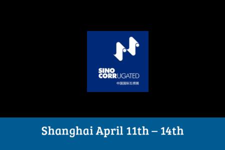 SINO CORRUGATED SHANGHAI