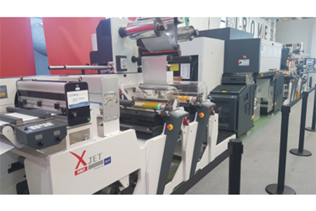 ACE presente a Omet Hybrid Experience Open House