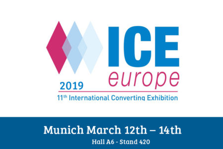 Ice Europe 12-14 Marzo 2019